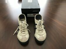 Men's Onitsuka Tiger Shoe Birch/India Ink/Latte Size 11