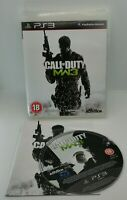 Call of Duty: Modern Warfare 3 Video Game for Sony PlayStation 3 PS3 PAL TESTED