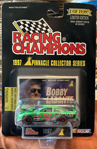 1997 NASCAR Racing Champions Pinnacle Collector BOBBY LABONTE #18 (Fctry Sealed)