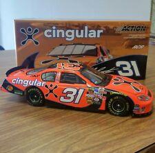 New Jeff Burton Cingular Nascar diecast stock car 1:24