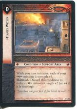 Lord Of The Rings CCG Card MD 10.C85 Flames Within