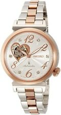 SEIKO LUKIA Watches Mechanical SSVM022 Ladies Watch Made in Japan from japan