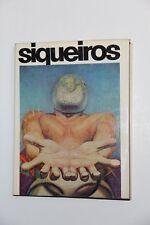 David Alfaro Siqueiros (German) ,Raquel TIBOL ,January 1, 1966