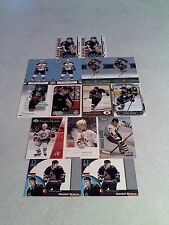 *****Daniel Briere*****  Lot of 15 cards.....11 DIFFERENT / Hockey