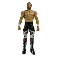 Sami Zayn WWE Mattel Basic Series 61 NXT Wrestling Action Figure WWF