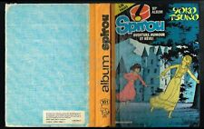 SPIROU ALBUM/RELIURE N°  161 1981  BE