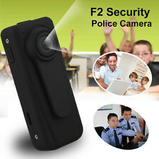 1080P 30fps Camcorder Body Police Worn Camera DVR Security Video Recorder Q6