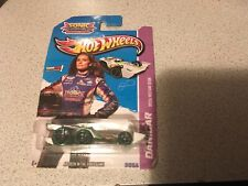 HOT WHEELS DANICA PATRICK DANICAR  EXCLUSIVE SPECIAL EDITION SONIC GAME (sealed)