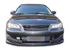 98-02 Honda Accord 4DR Duraflex Buddy Front Bumper 1pc Body Kit 101980