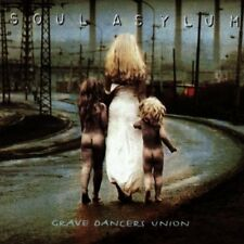Grave Dancers Union -  CD GAVG The Cheap Fast Free Post