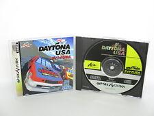 DAYTONA USA ref/ccc Sega Saturn Japan Game ss