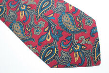 STEFANO RICCI Silk tie Made in Italy E97411