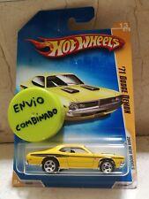 Hot Wheels '71 DODGE DEMON American Classic