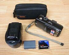 Canon (PC1087) PowerShot S70 Digital Camera w/ 1 GB Microdrive DSCM-11000 Bundle