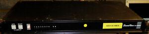 ADDER SMARTVIEW PRO SV8 82 PORT KVM Switch network console switch