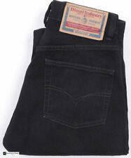 Diesel Herren-Jeans aus Baumwolle mit mittlerer Bundhöhe