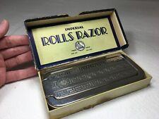 Rolls Razor Safety Razors For Sale Ebay