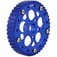 Adjustable cam gear pulley for 74-98 VW 8v Jetta Golf 049109111 049 109 111 C