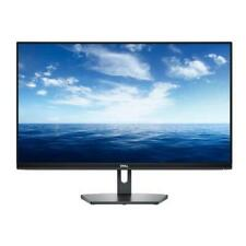 Dell 27  Full HD LED LCD Monitor - 1920 x 1080 Full HD Display - 60 Hz