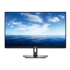 Dell 27  Full HD LED LCD Monitor - 1920 x 1080 Full HD Display - 60 Hz
