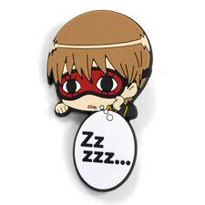 Gin Tama Okita Sougo Cospa Character Pin Badge Clip Pyokotte Collection Anime