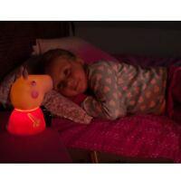 PEPPA PIG ILLUMI-MATE LED COLOUR CHANGING NIGHT LIGHT