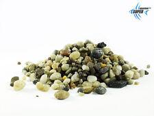 AQUARIUM NATURAL GRAVEL & SUBSTRATE, STONES FISH TANK PLANT SUBSTRATE (5-10mm)