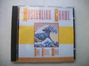 Australian Crawl: The Final Wave