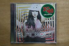 Britney Spears  ‎– Blackout   (C250)