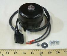True, Reversing Style Condenser Fan Motor Assembly, 115V, 9 Watt, 1550 Rpm