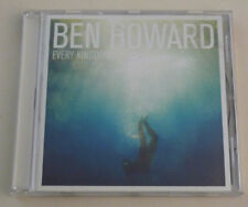 BEN HOWARD CD EVERY KINGDOM VERY GOOD+ 2011 2783237