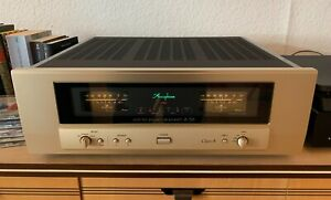 Accuphase A-36 Endstufe Verstärker Power Amplifier Aktuelles Modell