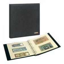 Lindner SRSBN Banknote album SRSBN