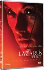 Dvd THE LAZARUS EFFECT - (2015) ....NUOVO