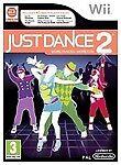 Just Dance 2 - Nintendo Wii - Fun Family Dancing Video Game - UK PAL Region