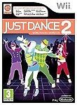 Just Dance 2 Wii NEW and Sealed UK Release NOT Budget Edition Nintendo Wii, 2010