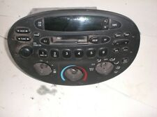 FACTORY FORD AM FM CASSETTE RADIO OEM