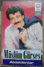 Müslüm Gürses Aldatilanlar Özbir Müzik Türkische Arabesk Musik
