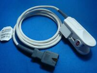 Masimo SET 1863 LNCS DCI Adult SpO2 reusable finger sensor. OEM