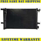 A/C Condenser For 2010-2017 Chevy Cruze Buick LaCrosse Cadillac Fast Shipping