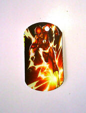 Flash - 8 Paper Dog tags- Party Favor Loot Christmas Toys Prizes tag