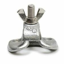 "Awning Hardware Fitting Head Rod Clamp 3/8"" Aluminum"