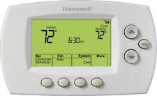 Honeywell 7-Day Programmable Thermostat w Wi-Fi - Model RTH6580WF1001/W - NIB