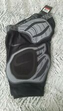 Nike Pro Hyperstrong Compression Football Girdle Shorts Msrp Size L $95.00