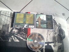 SAMPLER  OUT OF THE  DARK  CD  HEAVY METAL  DEATH  BLACK  GOTHIC
