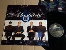 ABC-absolutely-LP - 842 967-1 - Europe 1990-OIS