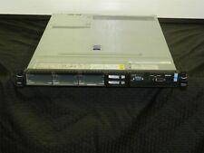 Ibm 2100 G2 Rack Server Intel Xeon E5-2630v2 2.6Ghz 32Gb Ram