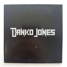 DANKO JONES : CODE OF THE ROAD ♦ CD Single Promo ♦