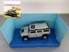 1:72 Hummer (Silver) Cararama 192ND