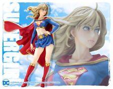 Kotobukiya DC Universe Comics Bishoujo Supergirl Returns 1/7 PVC Figure 23.5cm